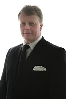 Gísli Gunnar Guðmundsson, útfararstjóri.